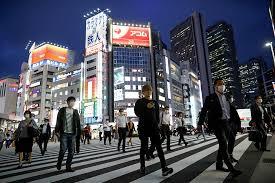 快讯:东京新确诊266人感染新冠