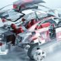 日英计划8月谈妥新贸易协定 拟将欧盟产汽车零部件视为国产