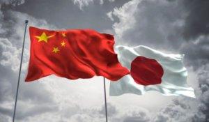 详讯:因间谍罪在华服刑期满的日本男性回国