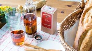 日本女星私下都在喝!「H&F BELX」无咖啡因茶专卖店爱喝茶却对咖啡因敏感的你不可不知道