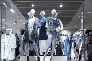 日服装业者找商机AI预测流行趋势