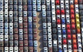日本六家车商上半年在美新车销量减26%