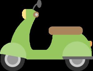 日本新冠疫情中摩托车销售坚挺