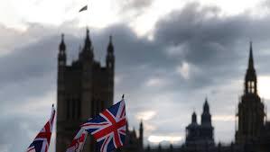 英媒称英国政府将把华为排除出5G系统