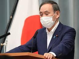 菅义伟认为停业与补偿应配套 支持修改新冠特措法