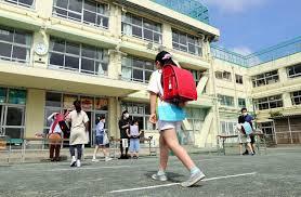 日本95%的教委拟缩短暑假以补回学习进度
