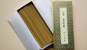 兼具实用性与纪念性的佛具:线香、佛珠