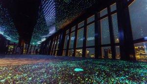 【东京】东京铁塔「天の川イルミネーション」