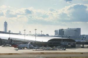 日厚劳相宣布将在三个机场设PCR中心