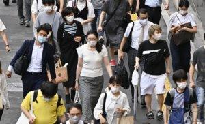 聚焦:日本年轻人感染新冠增多 需强化针对性措施