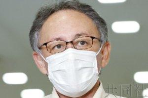 聚焦:日美地位协定使日本政府无法管控美军基地疫情