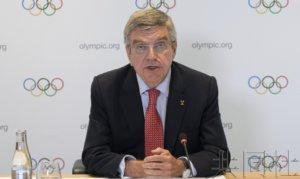 IOC主席不希望东京奥运空场 青奥会延至2026年