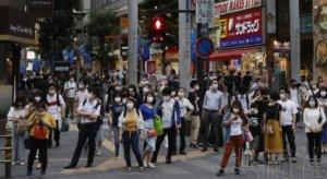 日本新增新冠感染者430人 创宣言解除后新高