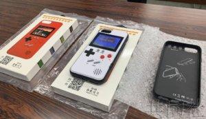 一男子涉嫌出售任天堂盗版游戏机被送检