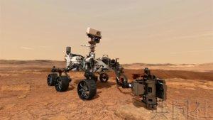 热点:美中阿联酋三国夏季将接连发射火星探测器