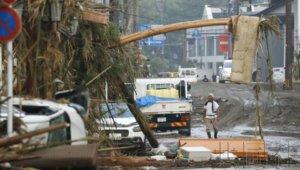 熊本暴雨已导致21人死亡 另有17人心肺停止