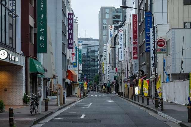 東京の様々な地名の由来 ~日本橋馬喰町(東京都中央区)~【連載:アキラの着目】