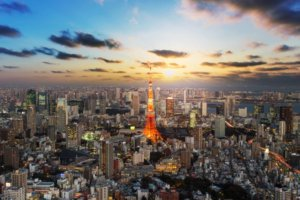 日本首都圈疫情升温政府拟要求夜店歇业