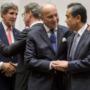 日英为缔结贸易协定展开磋商,力争明年1月生效