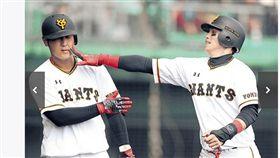 冈本和真14轰是满贯弹读卖巨人5连胜广岛