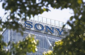 Sony年度营业利益估减26% 将实施库藏股计画