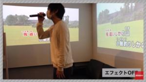 【疫情日常】就是要K歌!日本伴唱机推「口罩扩音」功能