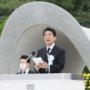 追踪安倍晋三首相(6日)