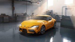 换上BMW M3引擎还不够!丰田还要推出手排牛魔王