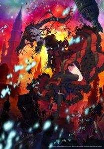 与狂三的专属约会《约会大作战赤黑新章:虚或实(暂译)》即将展开!9月11日登台献映