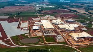 马自达丰田投资阿拉巴马州新厂再砸244亿元