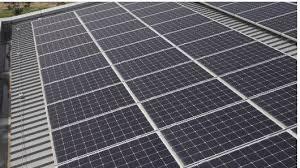 日本太阳能电池内需出货下滑台湾相对稳健