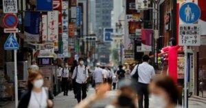 东京增462例将设新冠肺炎医院冲绳增百例创新高