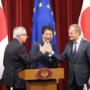 日英新协定显现国际经贸新趋势