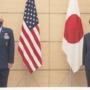 安倍与美国太空军司令举行会谈,日美将加强太空领域合作