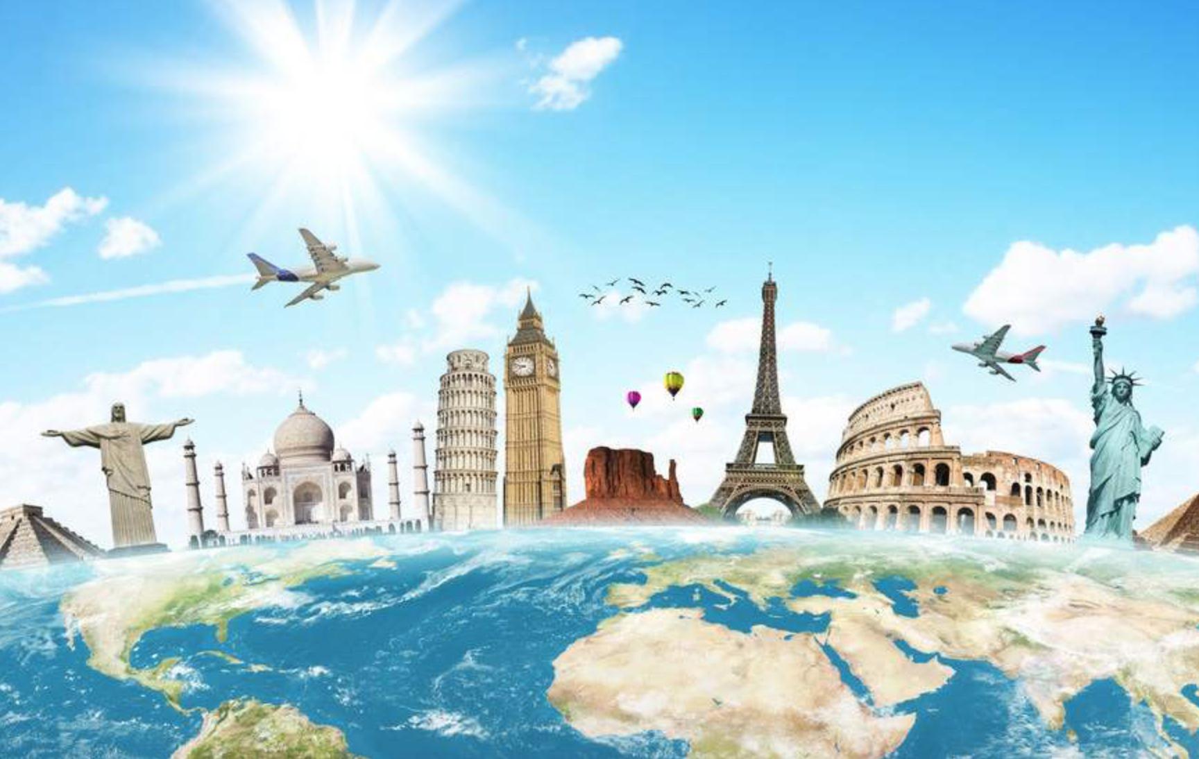 全球旅游业损失已超万亿美元