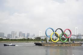 详讯:森喜朗和巴赫确认继续就明夏举办东京奥运合作