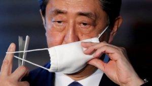 东京新增病例降日本超级电脑富岳:布口罩也有效