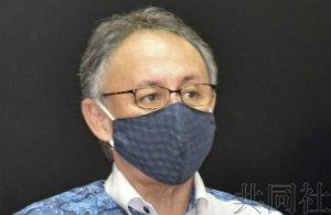 冲绳县要求全国知事会派50名护士支援抗疫