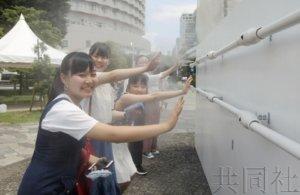 聚焦:日本重新梳理奥运防暑措施 亦须考虑戴口罩