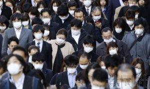 日本人戴口罩是因他人都戴 与防疫几乎无关