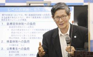 日本学者发现东亚新冠死亡人数少或缘于基因差异