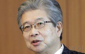 第一三共社长希望在东京奥运前供应新冠疫苗