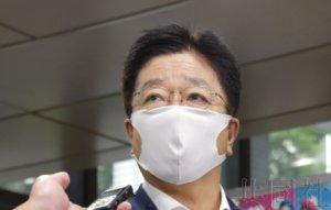 厚劳相表示将向冲绳县派遣护士支援抗疫