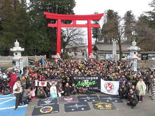 交通安全祈願でライダー達のツーリングスポットに、バイク神社(栃木県高根沢町)【連載:アキラの着目】