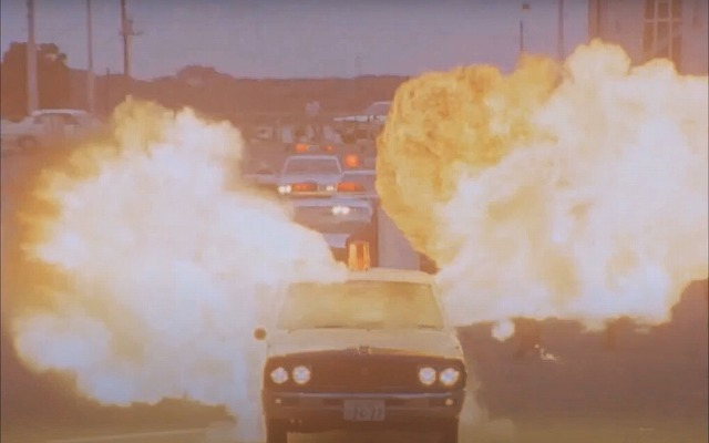 莫大な資金援助で制作、装甲車も走る刑事ドラマ『西部警察』【連載:アキラの着目】