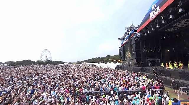 「ROCK IN JAPAN 2019」でのモーニング娘。'19