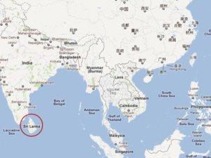 斯里兰卡媒体称总统喊停日本援建铁路项目
