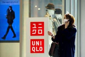 Uniqlo增加投资拓展日本和中国市场电子商务