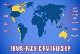 英国与TPP参加国谈判代表举行首次磋商