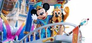 东京迪士尼受疫情影响大砍员工奖金舞者被要求离职
